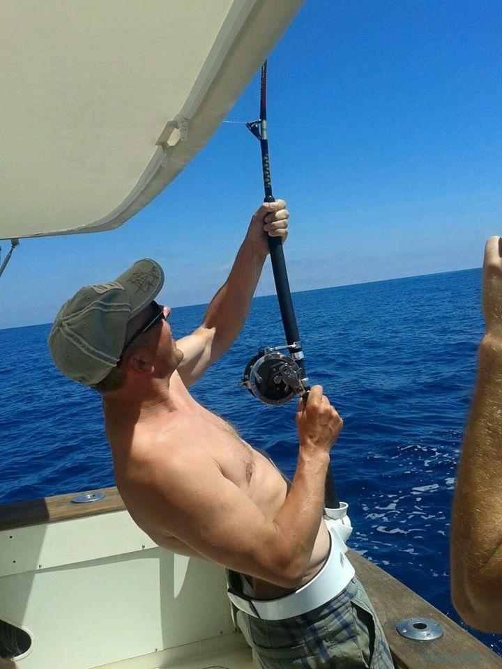 Charter de pesca Royal Charters Mallorca