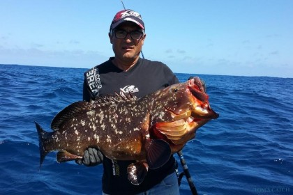 San Remo Azores pesca