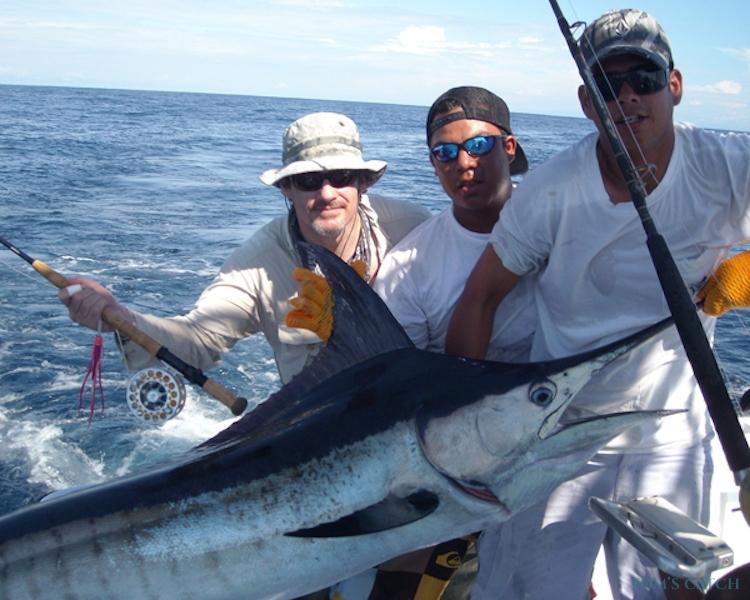 Charter de pesca Sea Lady