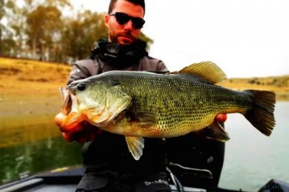 X Predator Lodge Orellana pesca