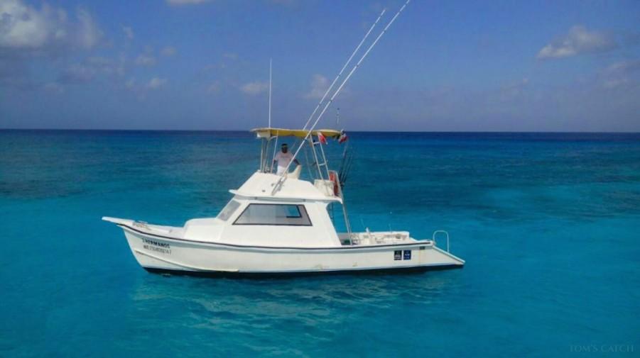 Fishing Charter 3 Hermanos
