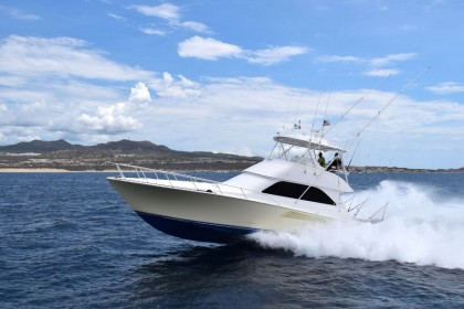 48ft Viking  Cabo San Lucas fishing