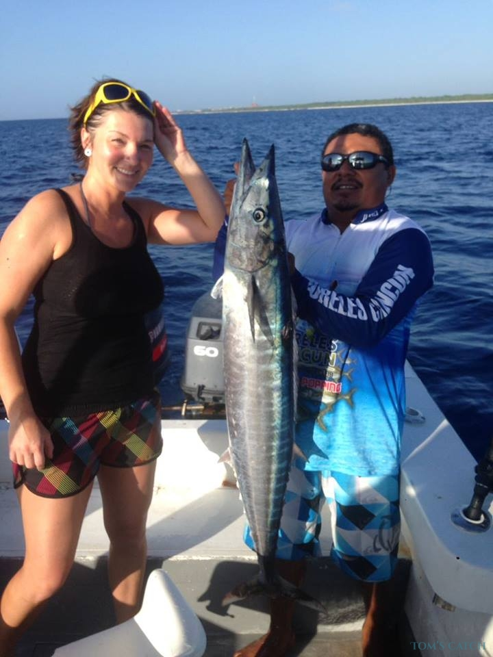 Fishing Charter Abiyael