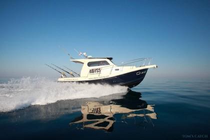 Abyss Croatia fishing