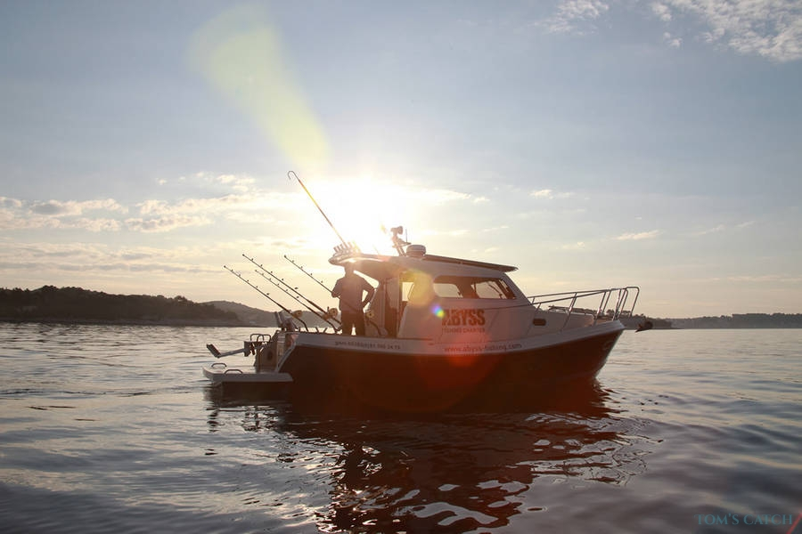 Fishing Charter Abyss