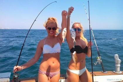 Aguia Branca Portugal fishing