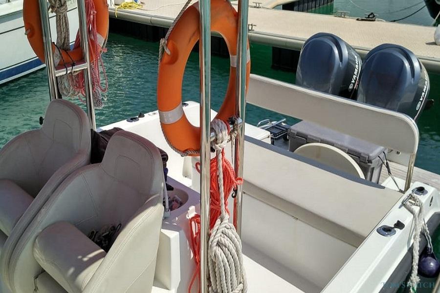 Fishing Charter Al Marakeb