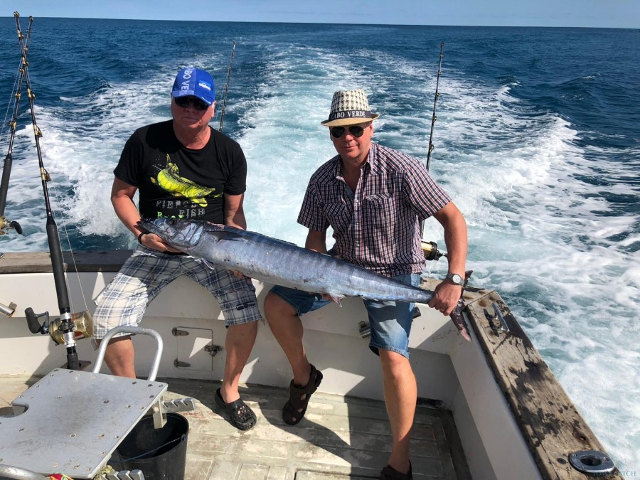 Fishing Charter Albatroz