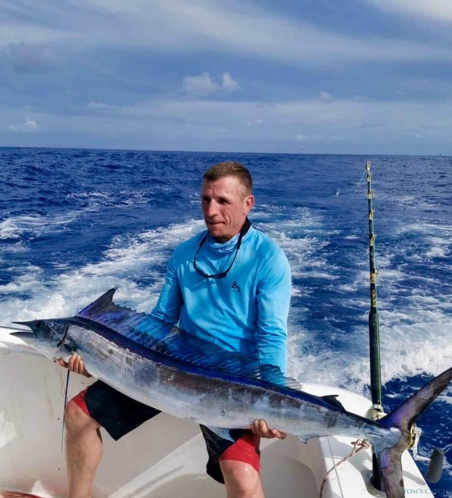 Fishing Charter AQUILA