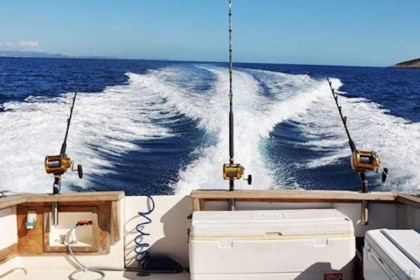 Fishing Charter Artena
