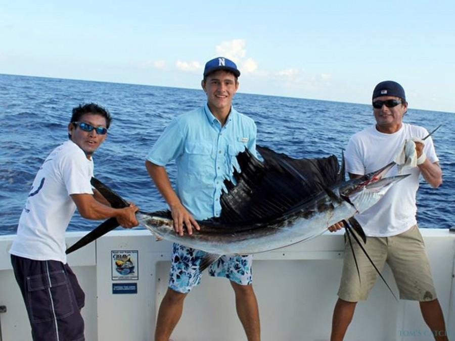 Fishing Charter Aventuras