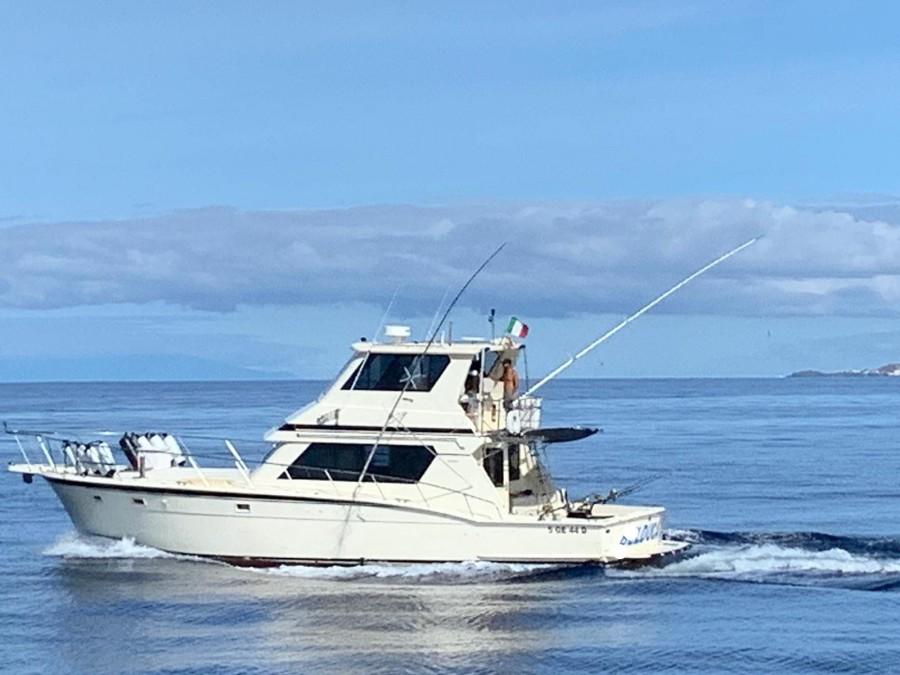 Fishing Charter Belduca