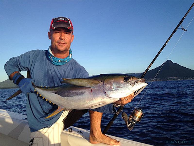 Fishing Charter Bertram 42