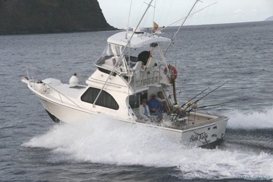 Fishing Charter Boca Raton