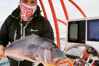 Bythos Italy fishing