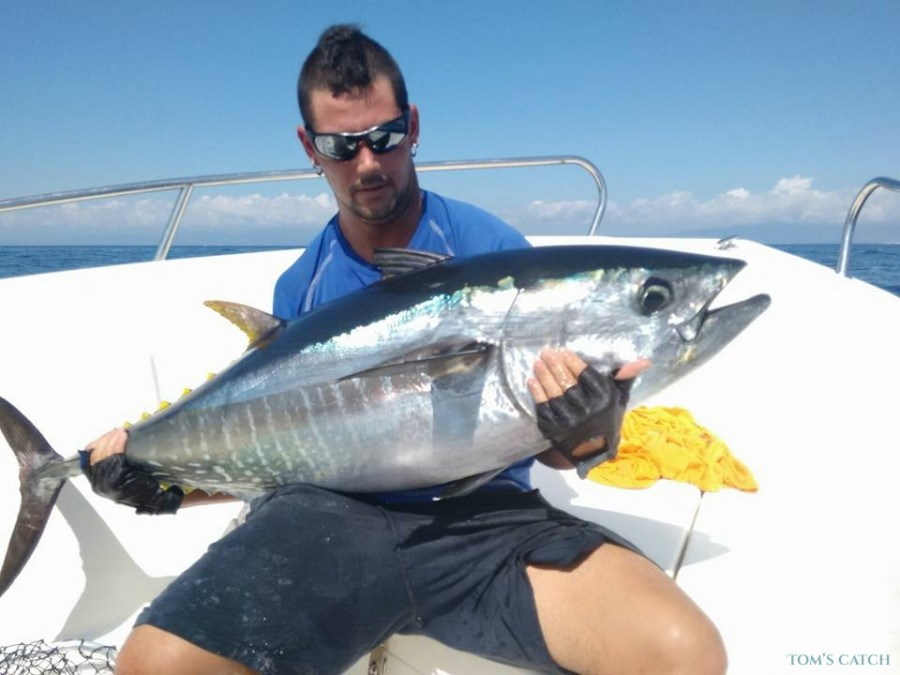 Fishing Charter Chorrilla