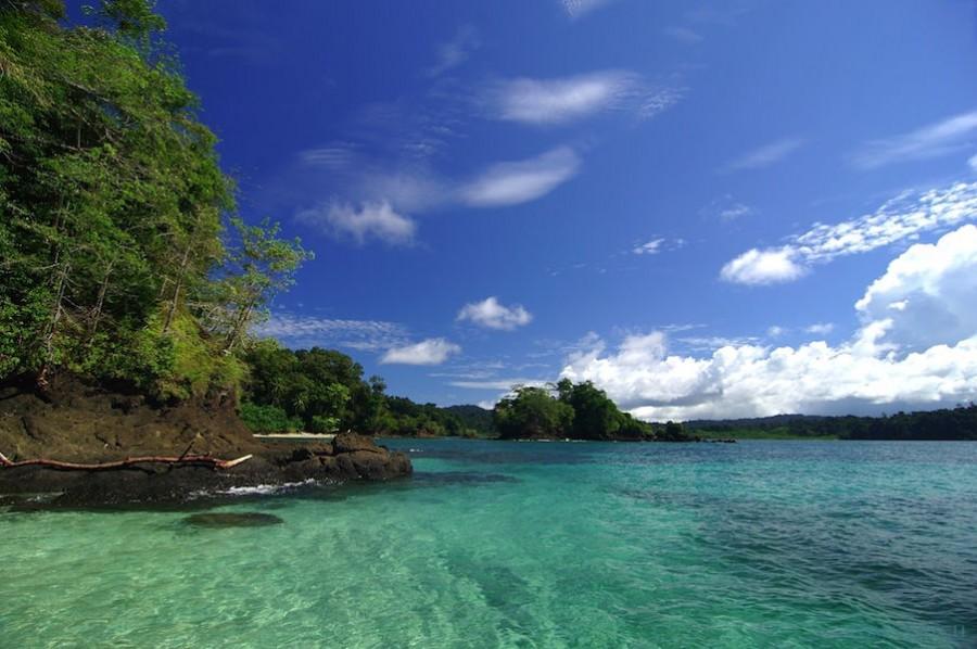 Fishing Charter Coiba's Spirit