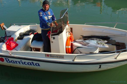 Fishing Charter Conero