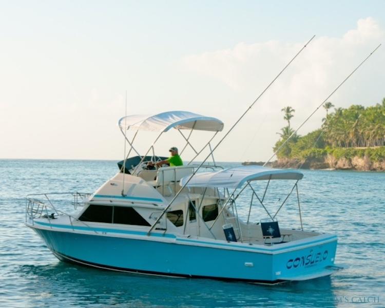 Fishing Charter Consuelo