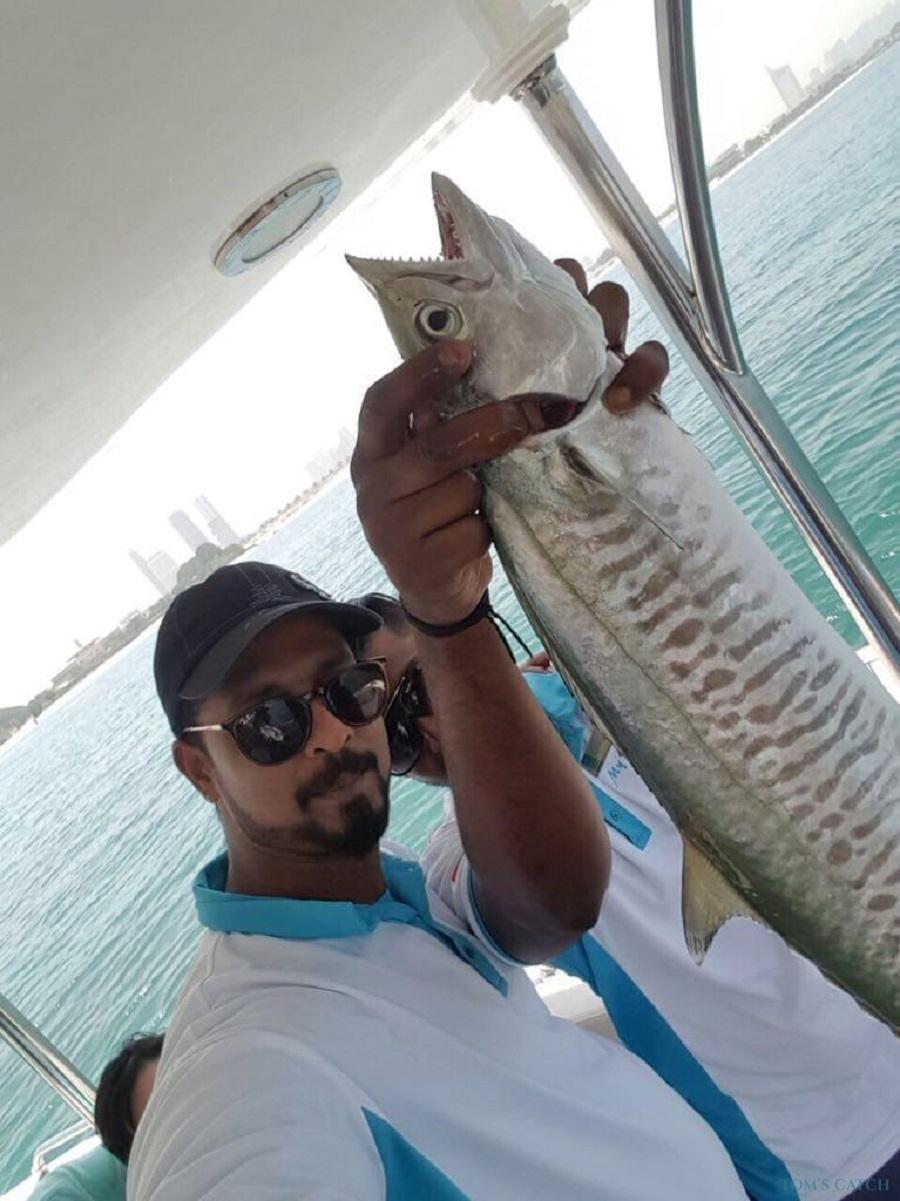 Fishing Charter D3-7