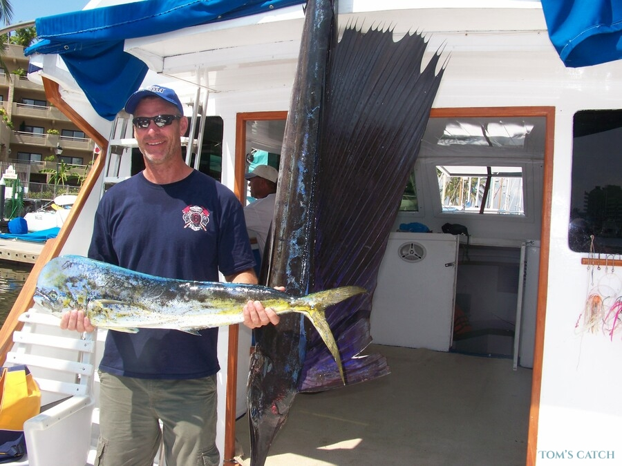 Fishing Charter Dora