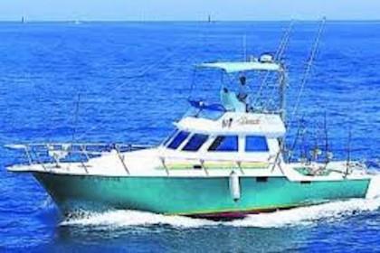 Fishing Charter Dorado
