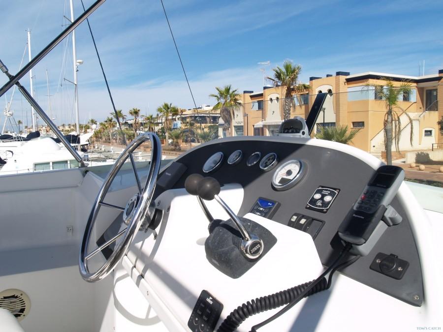 Fishing Charter Dunna