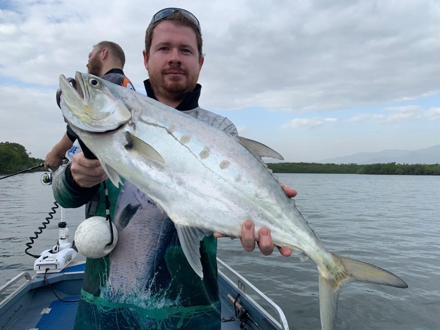 Fishing Charter Eco Mundi