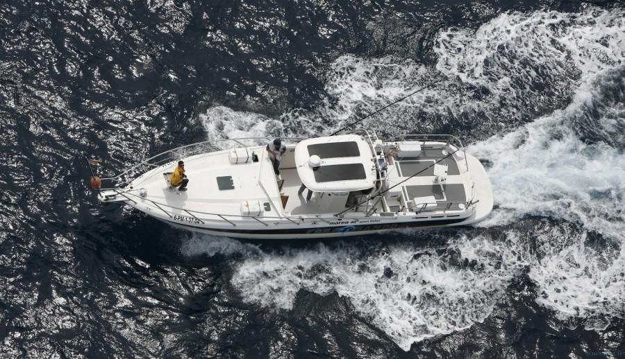 Fishing Charter Foramando