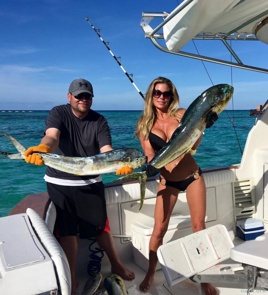 Fishing Charter Fortuna