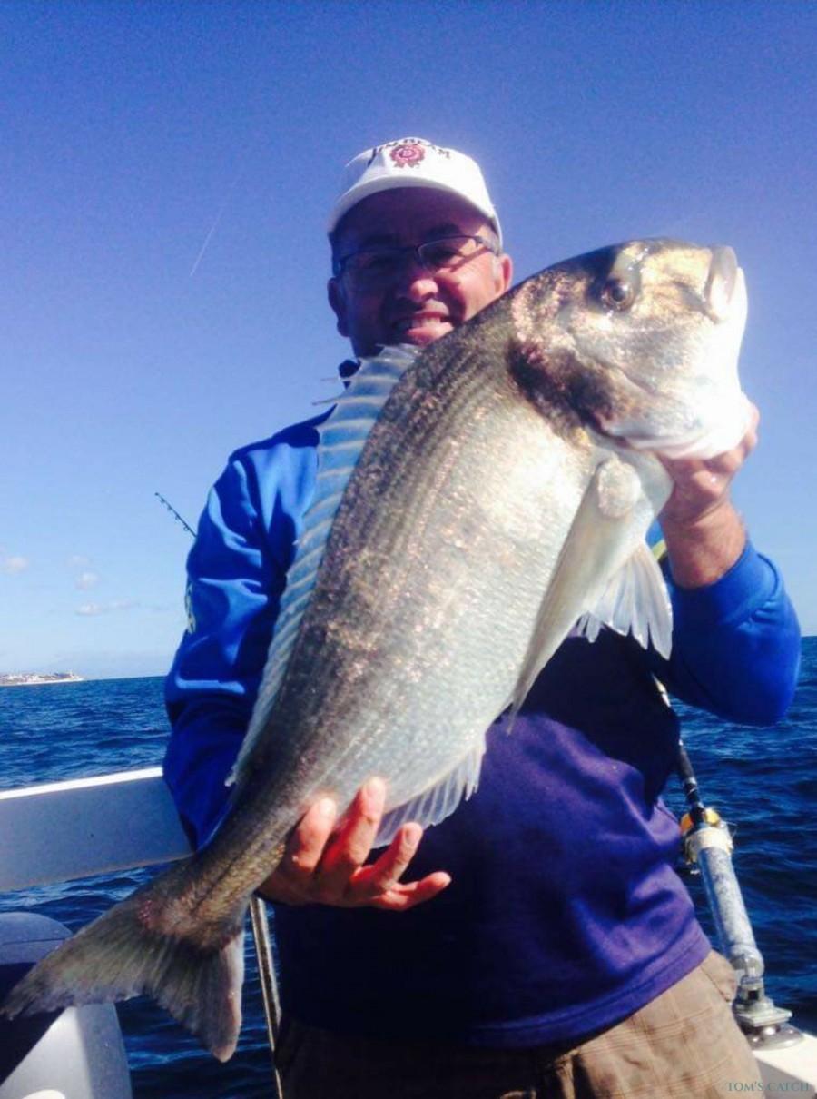 Fishing Charter Frana