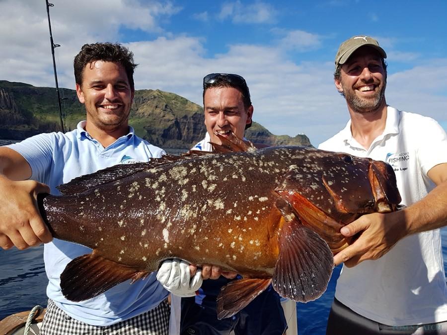 Fishing Charter Frontino
