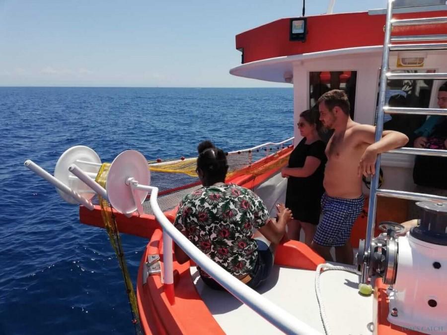 Fishing Charter FV Panagia