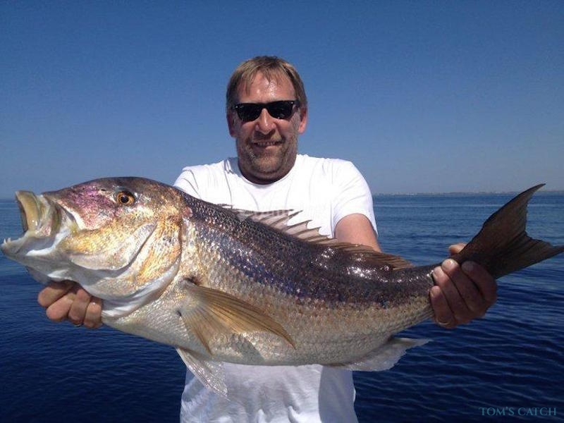 Fishing Charter Geppe Primo