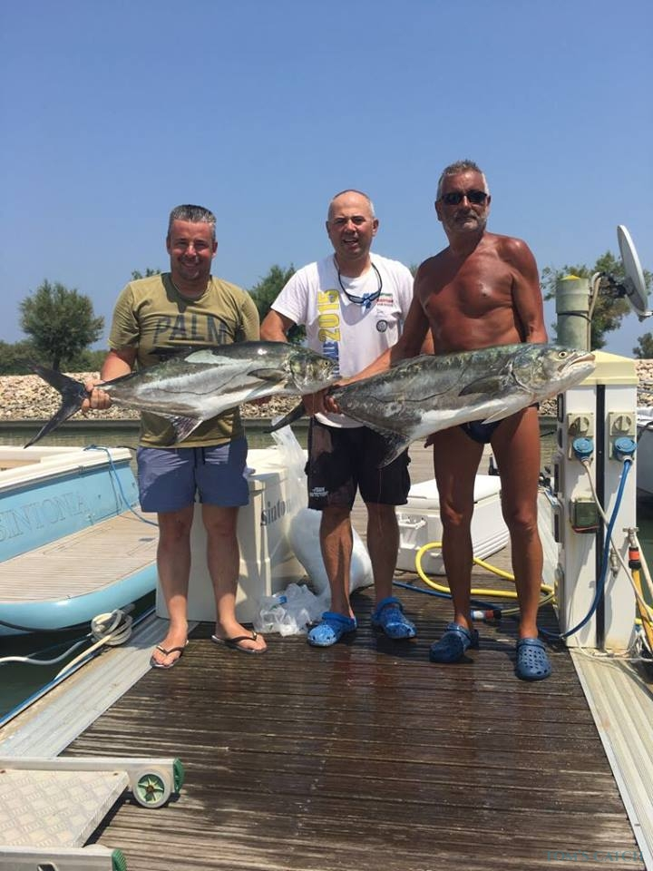 Fishing Charter Gloria