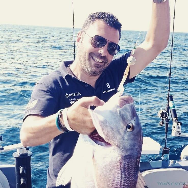 Fishing Charter Gommone 850
