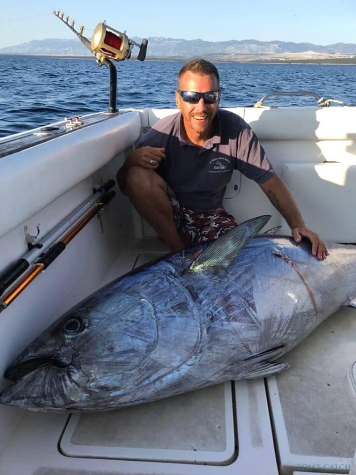 Fishing Charter Hidalga