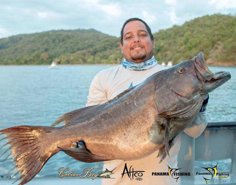 Fishing Charter Isthmus Sport Fishing