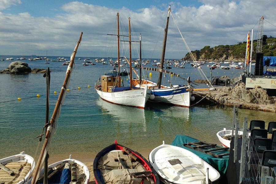 Fishing Charter Jolie Biche