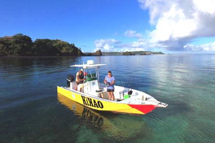 Kikao Madagascar fishing