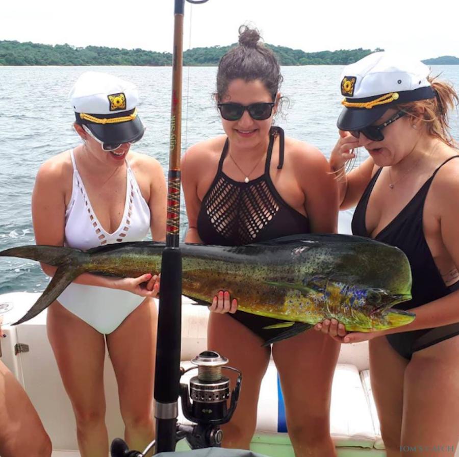 Fishing Charter La Familia