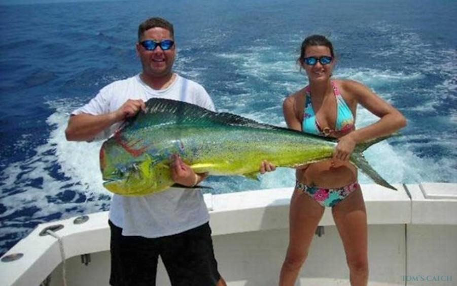Fishing Charter La Risa