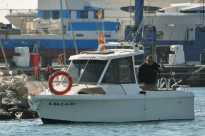 Fishing Charter Llobarrete I
