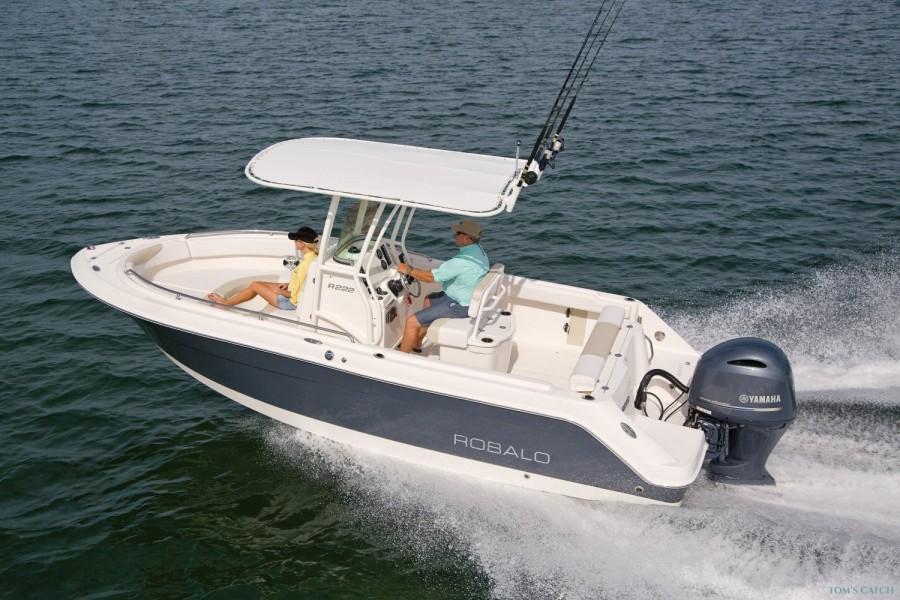 Fishing Charter Llobarrete VI