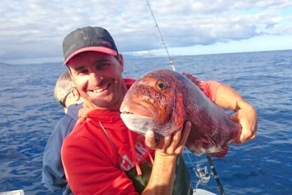 Fishing Charter Los Socios