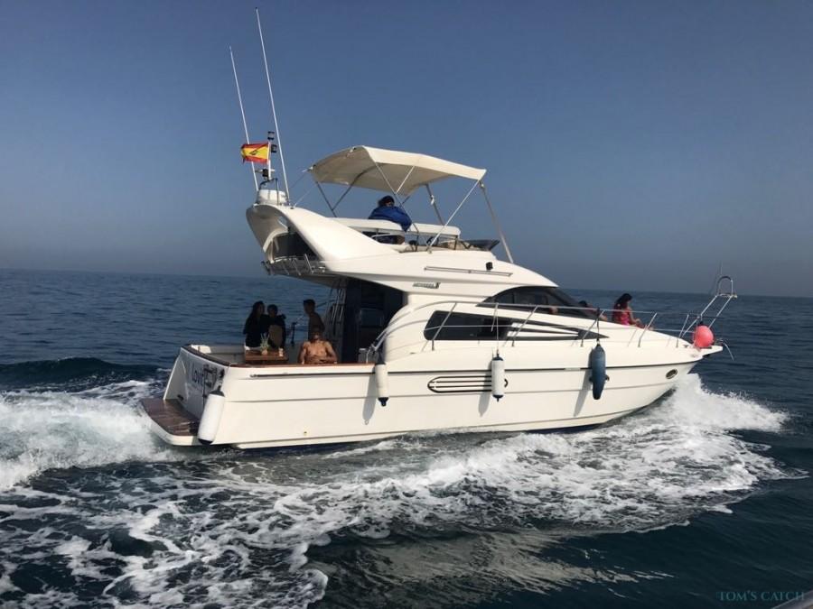 Fishing Charter Lovit Charter