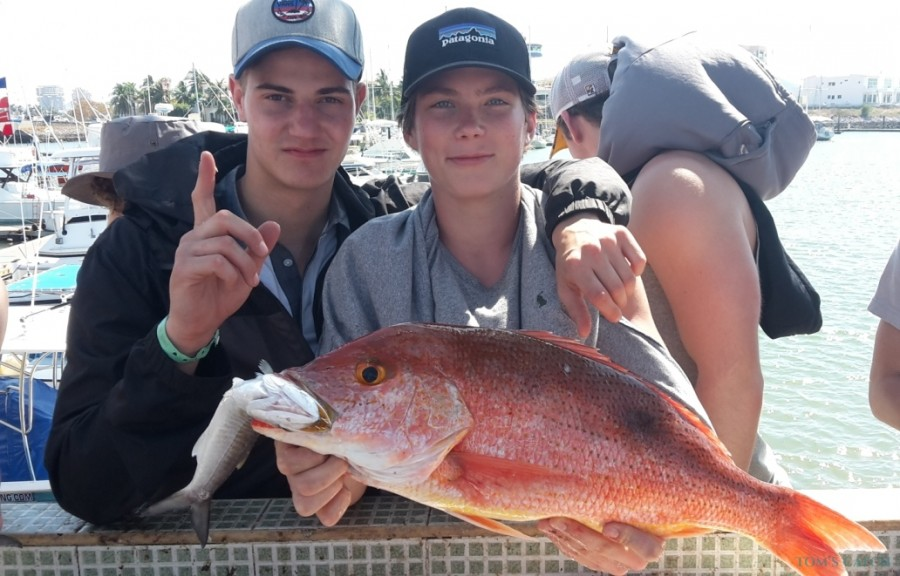 Fishing Charter Mahi Dreamer - Inshore