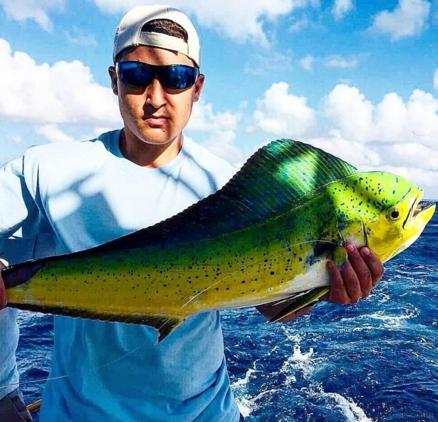 Fishing Charter Mahi Sportfishing Puglia