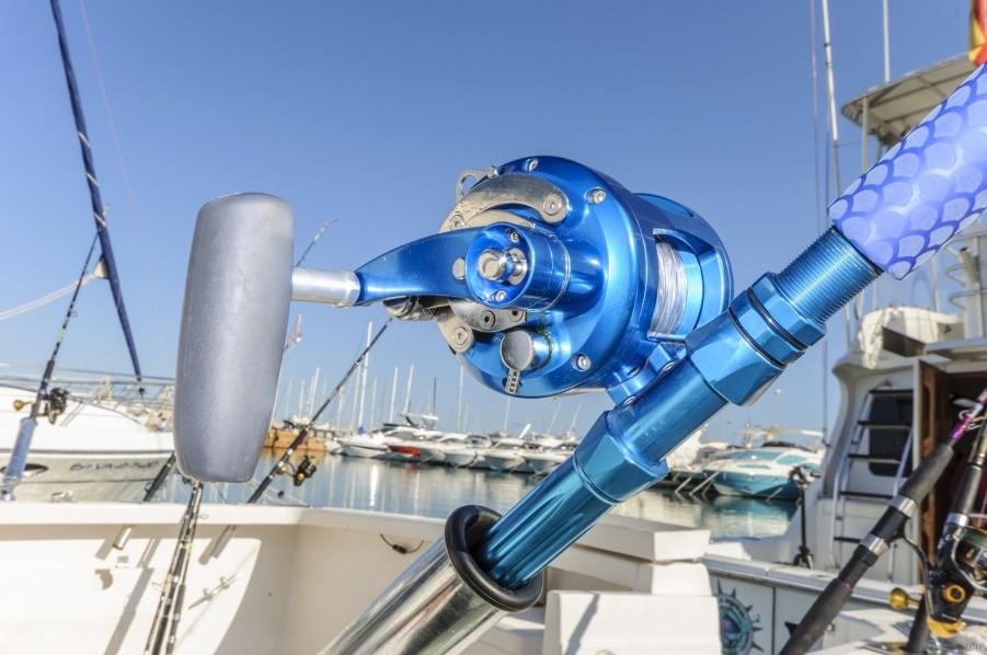 Fishing Charter Mala Espina