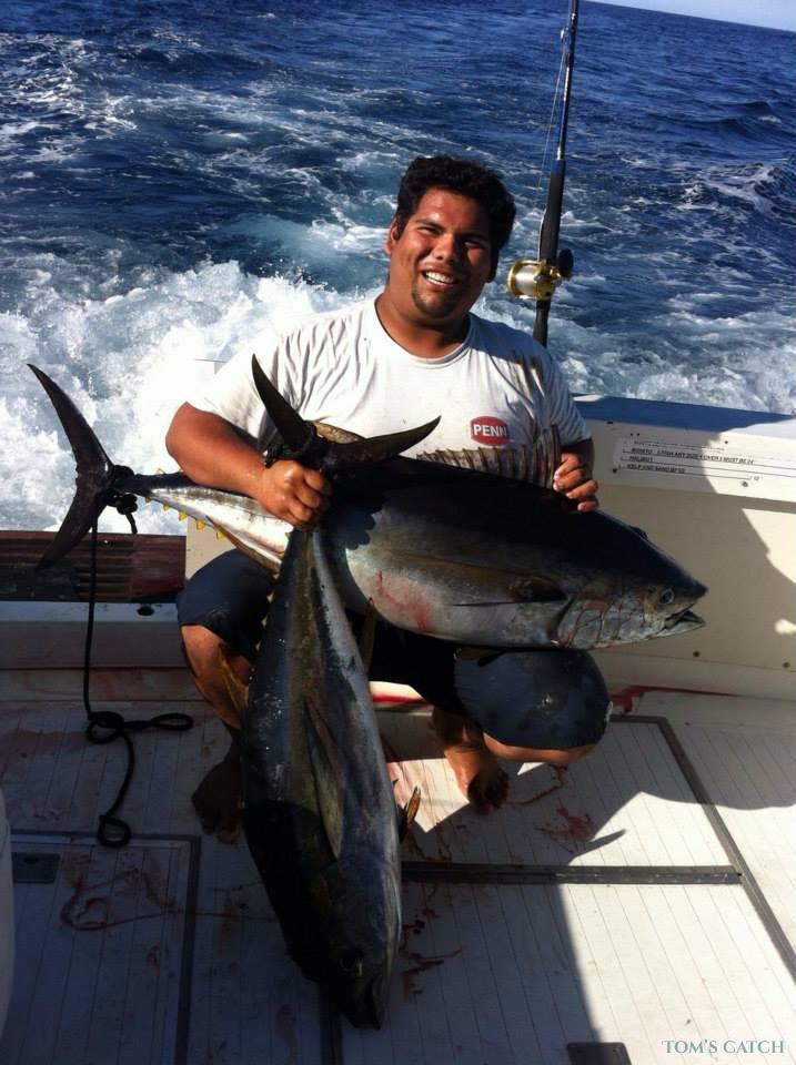 Fishing Charter Miramar II
